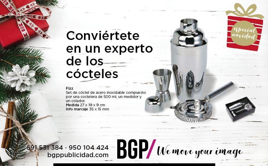 Foto 5 de Regalos de empresa y artículos publicitarios en  | Brothers J&M Publicidad, S. L.