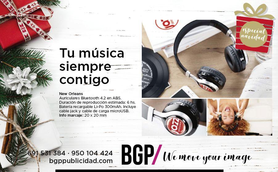 Foto 4 de Regalos de empresa y artículos publicitarios en  | Brothers J&M Publicidad, S. L.