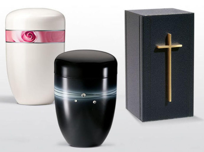 Foto 16 de Distribuidores de productos funerarios en Torrente | CEABIS  -  VEZZANI CREMATION