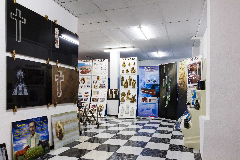 Foto 2 de Distribuidores de productos funerarios en Torrente | CEABIS  -  VEZZANI CREMATION