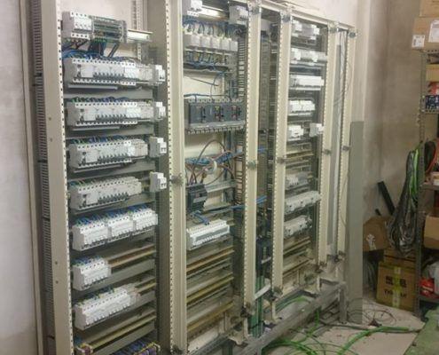 Instalación de cuadro eléctrico en Alicante