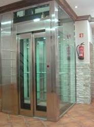 Instalación de ascensores panorámicos en Tarragona y Barcelona