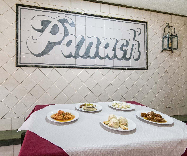 Cocina tradicional en Novelda
