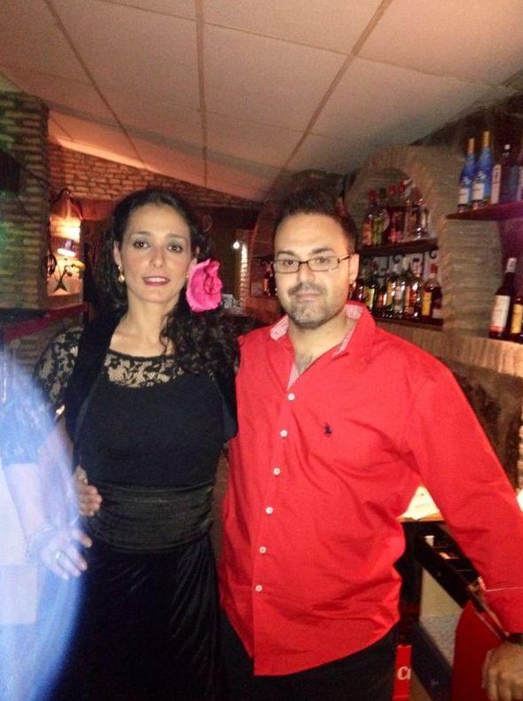 Foto 14 de Tablao flamenco en Conil de la Frontera   El Rincón de La Torbellino