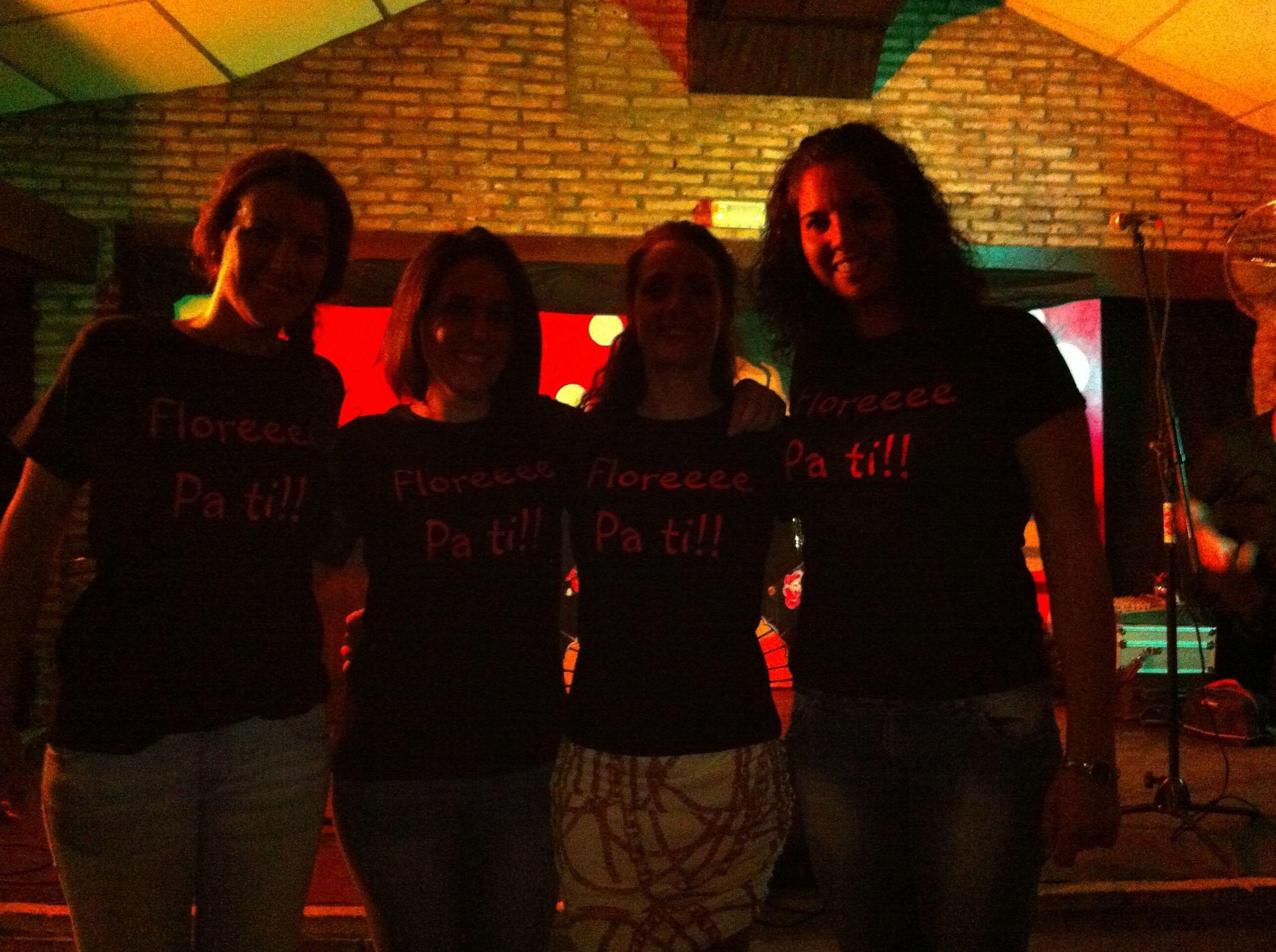 Foto 11 de Tablao flamenco en Conil de la Frontera | El Rincón de La Torbellino