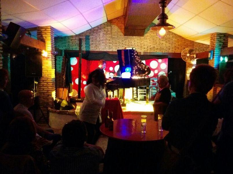 Foto 18 de Tablao flamenco en Conil de la Frontera | El Rincón de La Torbellino