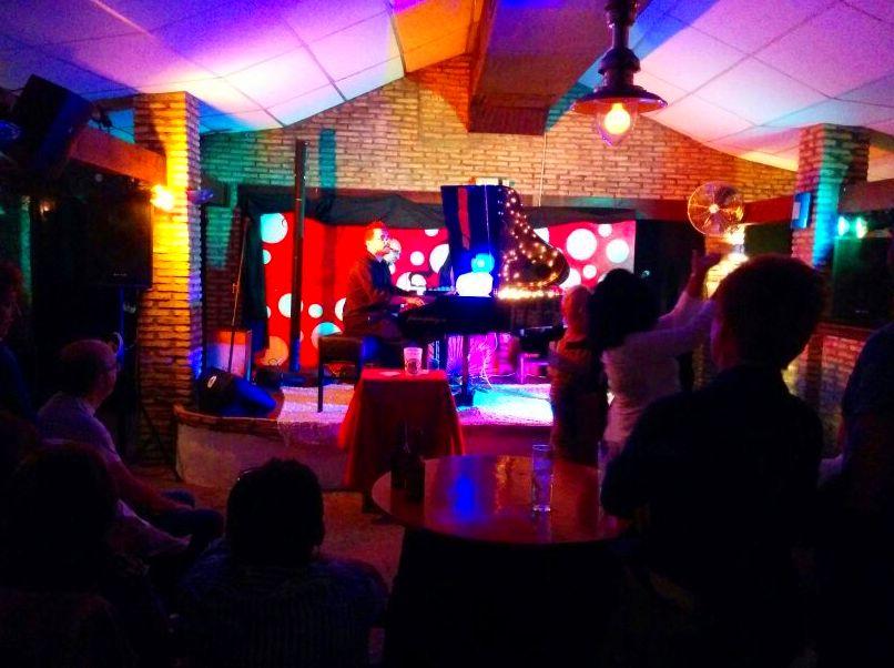 Foto 17 de Tablao flamenco en Conil de la Frontera   El Rincón de La Torbellino