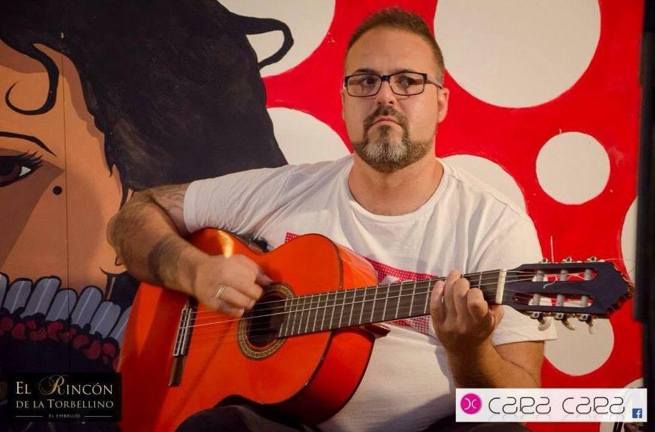 Foto 6 de Tablao flamenco en Conil de la Frontera | El Rincón de La Torbellino