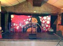 Tablao flamenco en Conil de la Frontera
