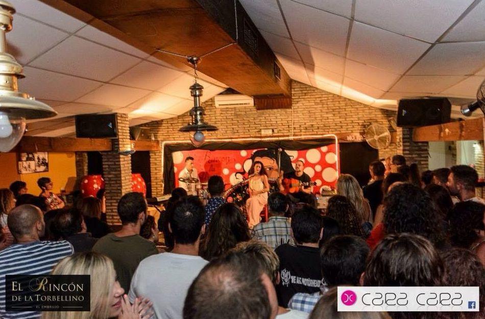 Foto 8 de Tablao flamenco en Conil de la Frontera   El Rincón de La Torbellino