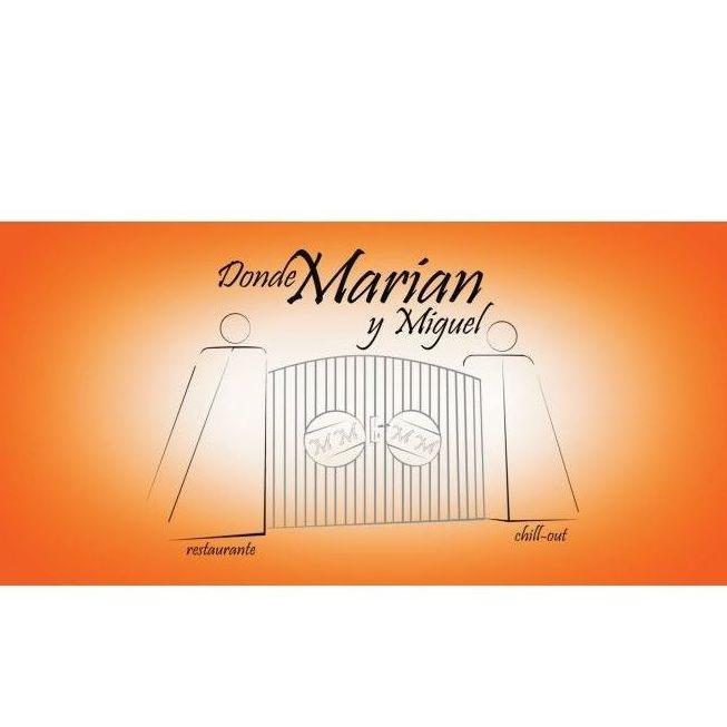 Conozca nuestra carta en varios idiomas: Carta de Donde Marian y Miguel