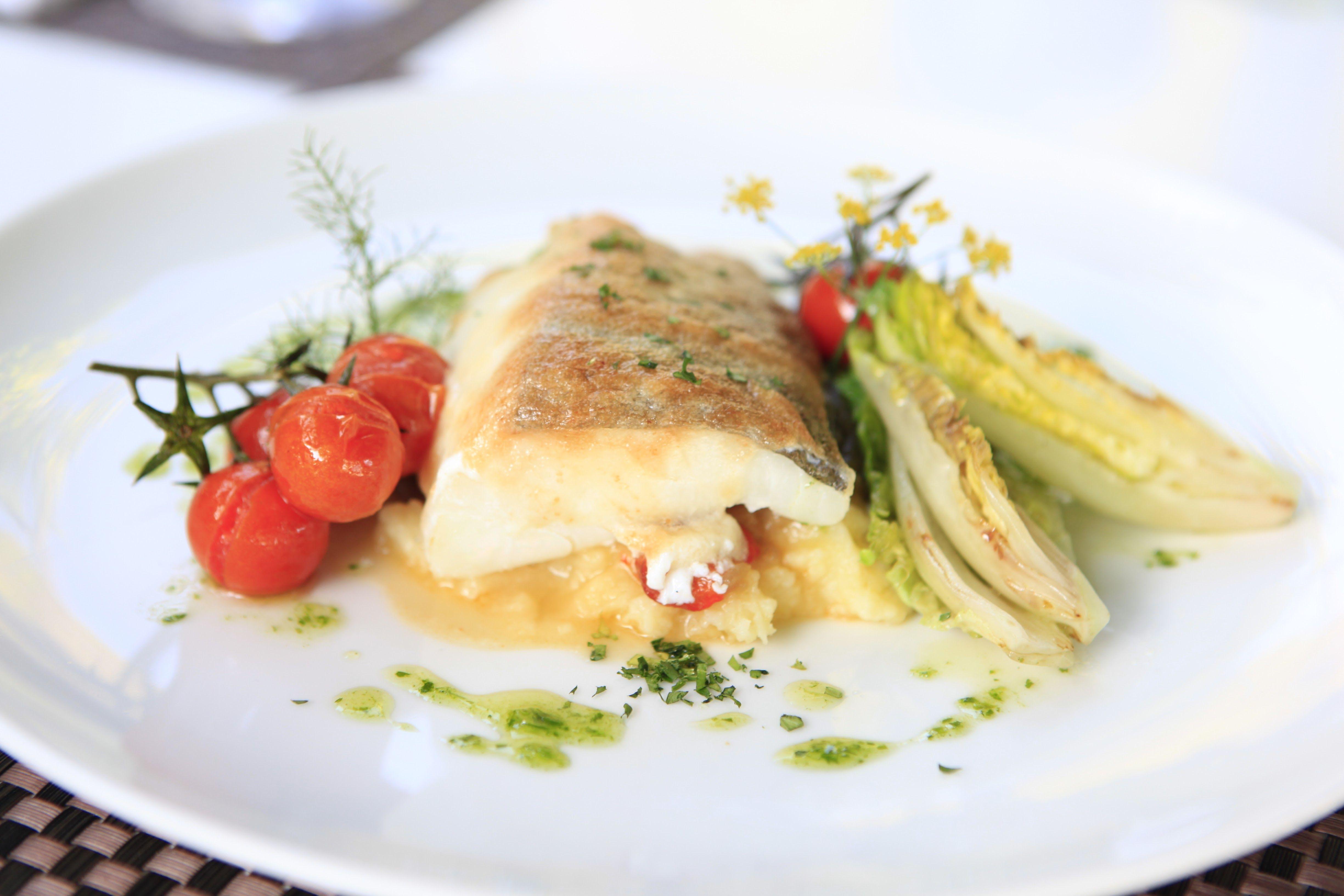 Foto 2 de Restaurante de cocina tradicional en Ibiza en Santa Eulària des Riu | Donde Marian y Miguel
