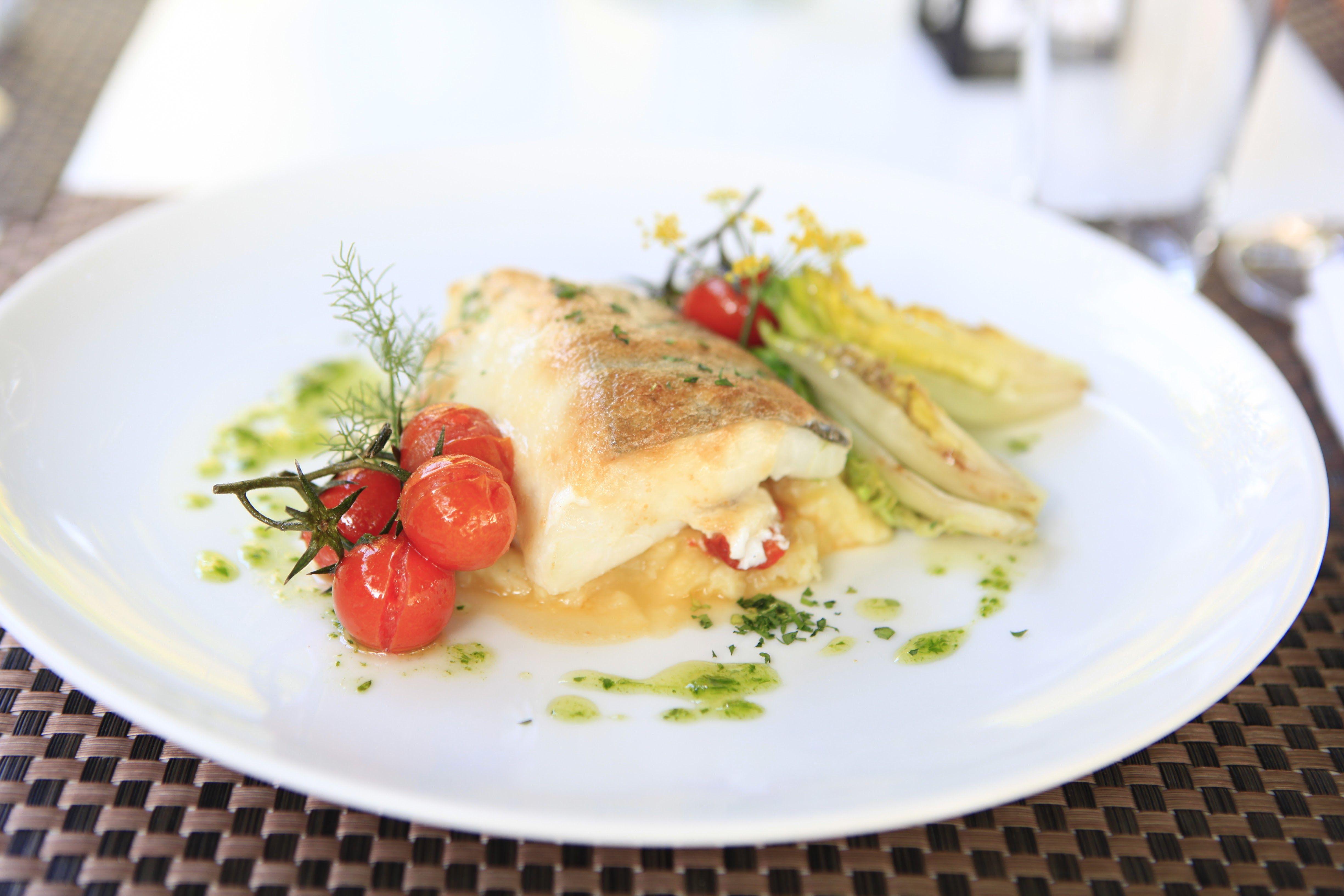 Foto 1 de Restaurant de cuina tradicional a Eivissa en Santa Eulària des Riu | Donde Marian y Miguel