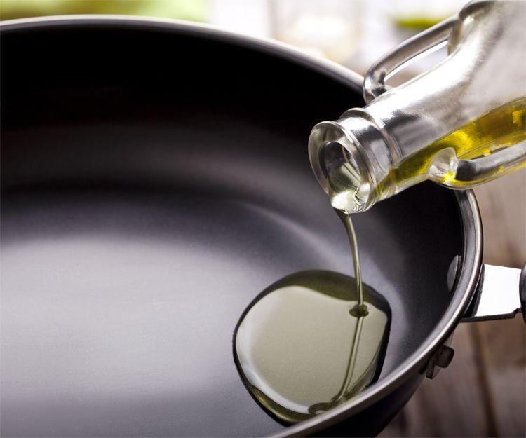 Reciclaje de aceite