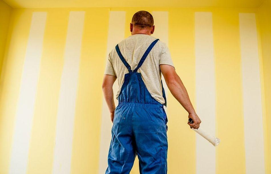 Pintura decorativa: Nuestros servicios de Pintors Sanvicens