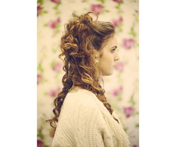 Peinados de novia en Navia