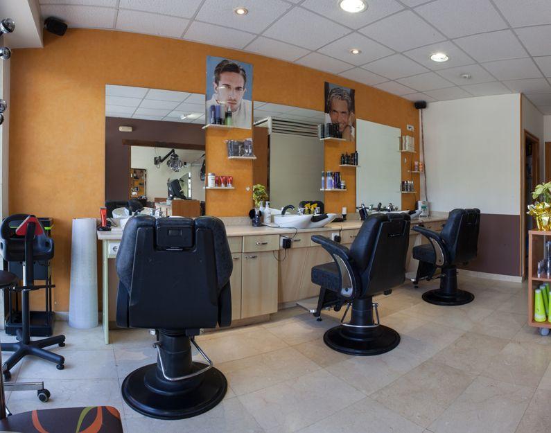 Javier Peluqueros, peluquerías unisex en el occidente de Asturias