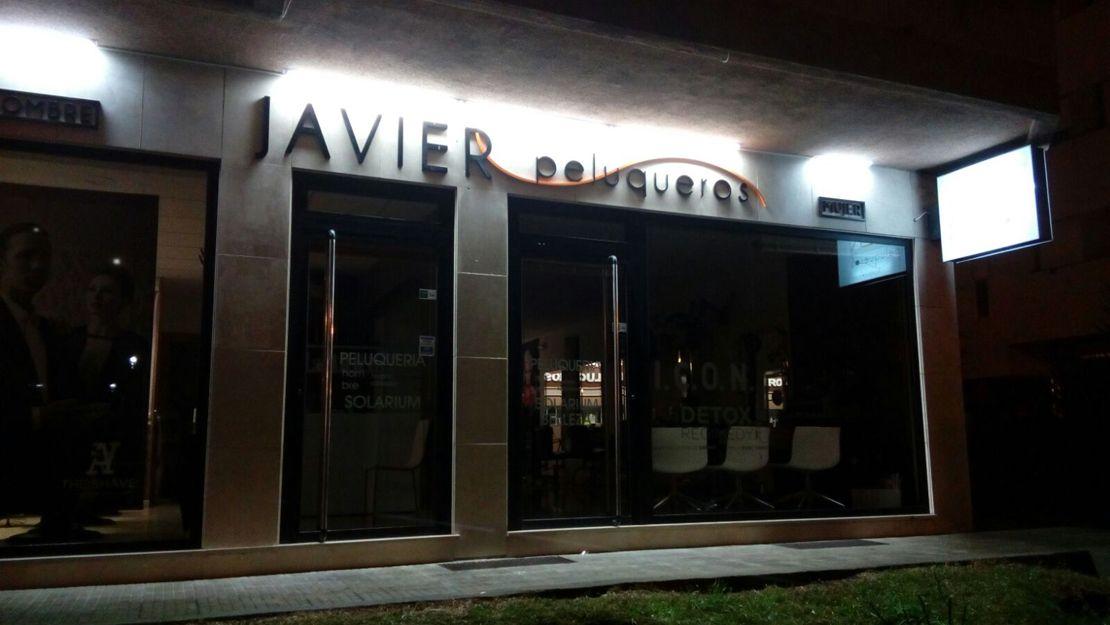 Peluquería unisex en Navia