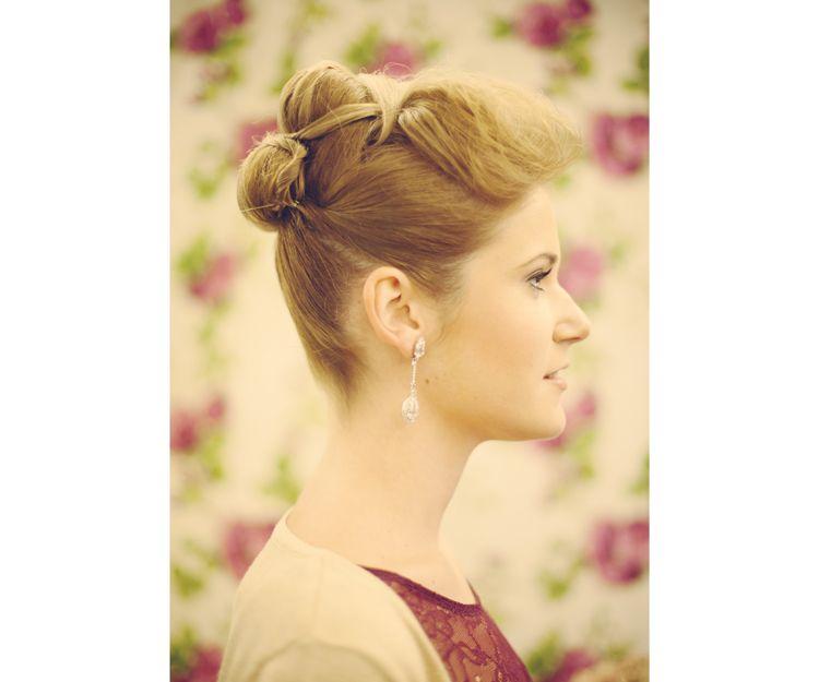 Peinados de novia en Tapia de Casariego