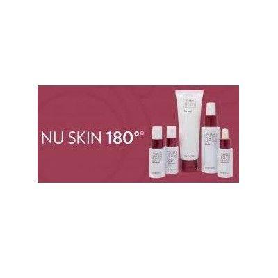 Nu Skin 180º® UV Block Hydrator SPF 18:  PRODUCTOS de Javier Peluqueros Tapia De Casariego