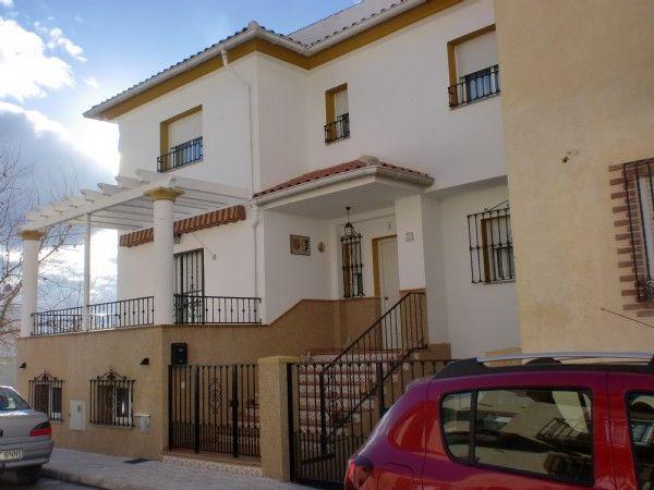 Casa nueva en Huéscar: Inmuebles de PP Luis Gestión Inmobiliaria