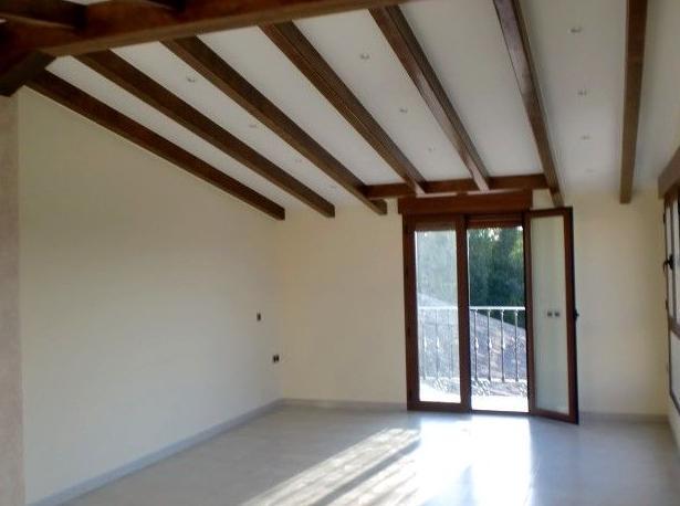 Apartamento en Orce: Inmuebles de PP Luis Gestión Inmobiliaria