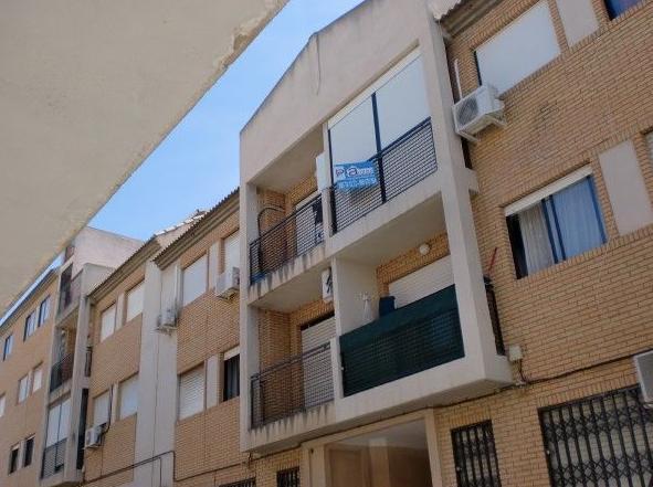 Alquiler apartamento en El Palmar