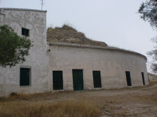 Cueva en Huéscar: Inmuebles de PP Luis Gestión Inmobiliaria