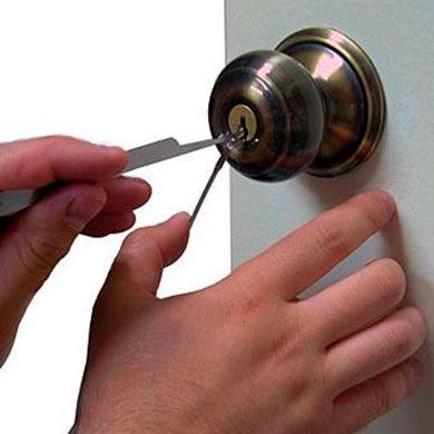 Apertura de puertas: Servicios de Segurclau Cerraduras Online