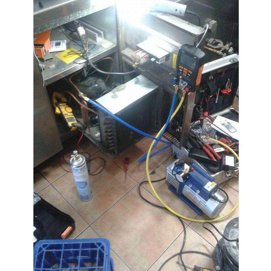 Reparación de electrodomésticos industriales: Servicios de B & R Repairs