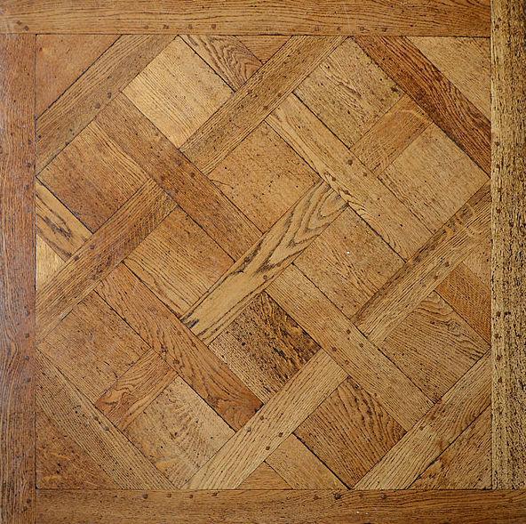 Acuchillado de suelos de madera