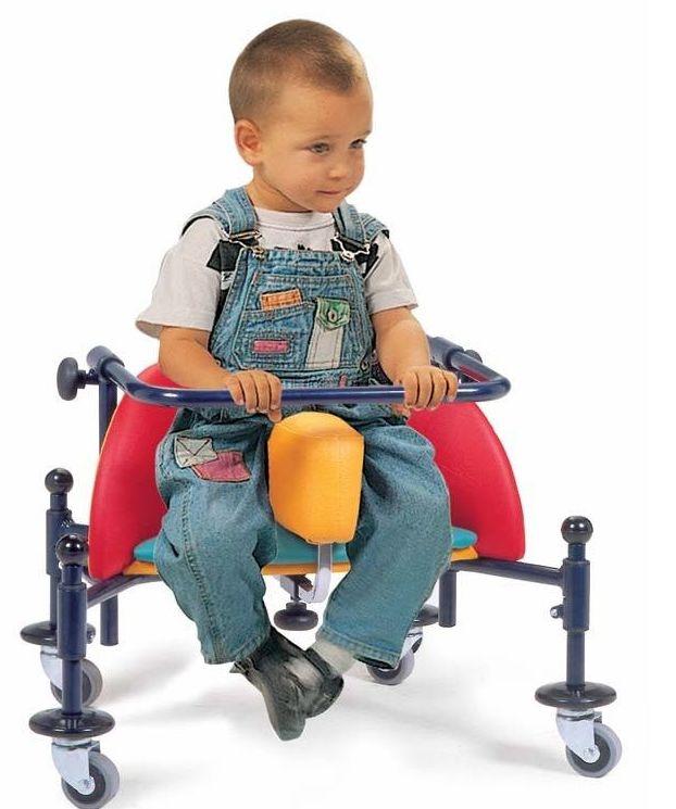 Pediatría: Productos y servicios de Lizarralde Ortopedia