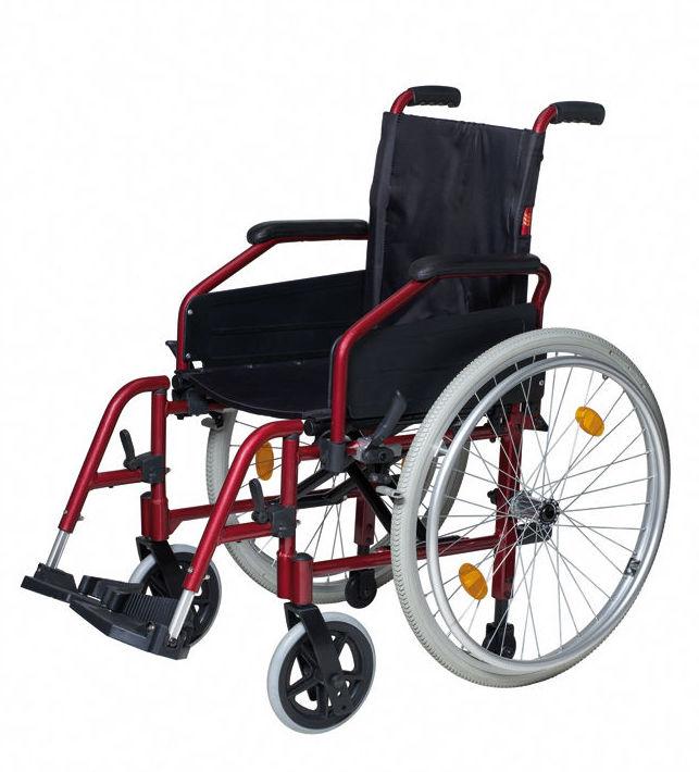 Alquiler de sillas de ruedas en Guipúzcoa