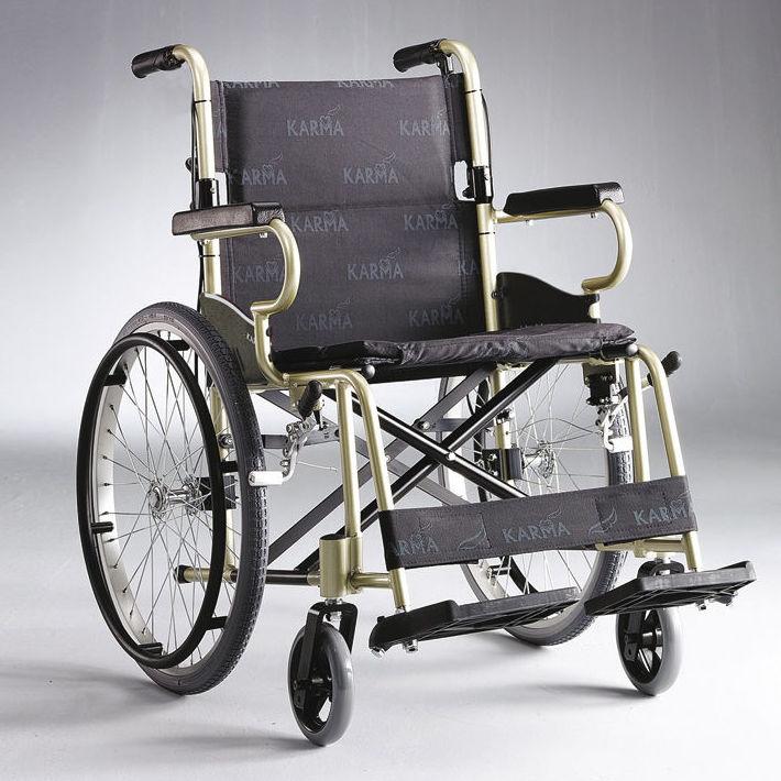 Venta de sillas de ruedas en Guipúzcoa