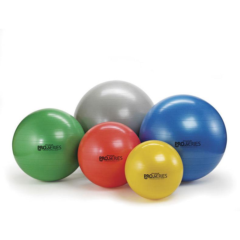 Balones terapia