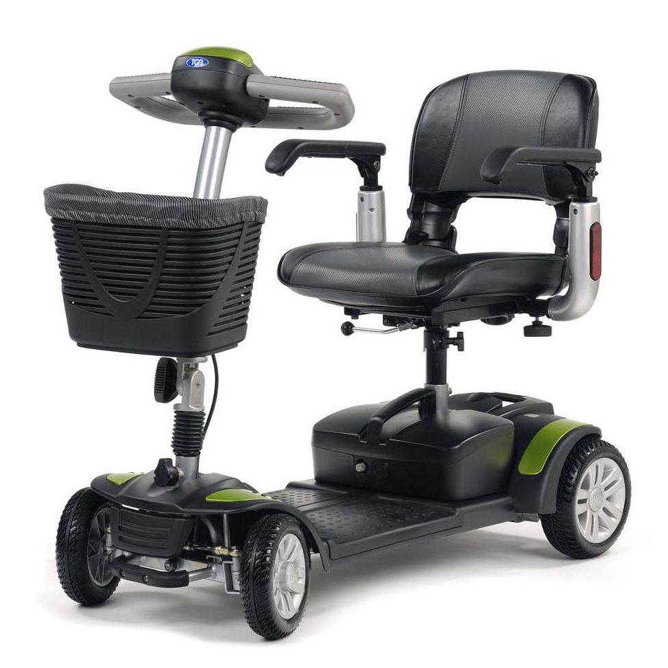 Scooter Eclipse : Productos y servicios de Lizarralde Ortopedia