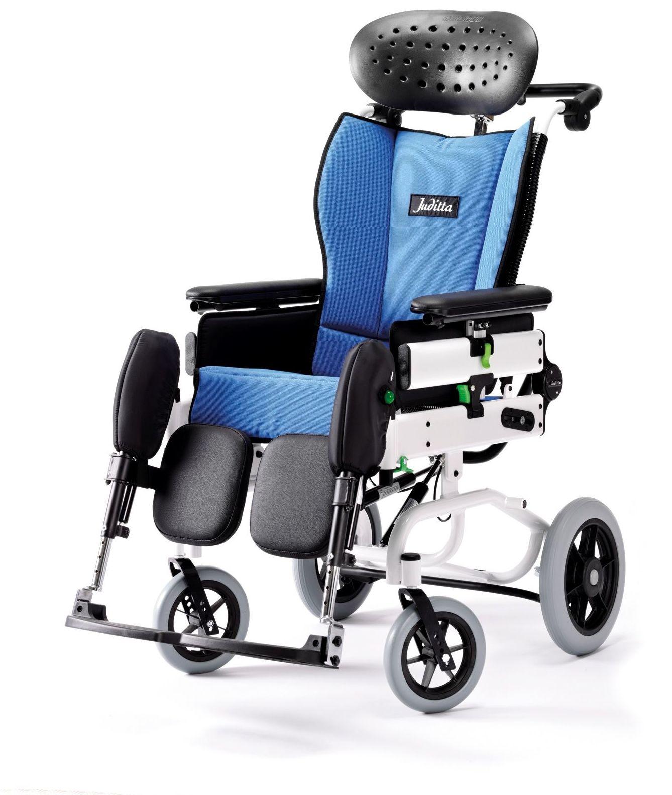 Alquiler y venta de sillas de ruedas en Navarra