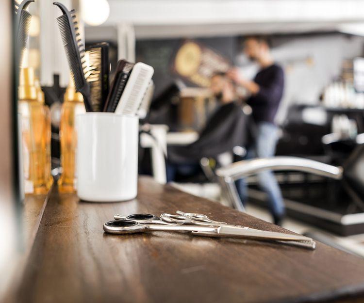 Especialistas en cortes de pelo de caballero en San Cristobal de La Laguna