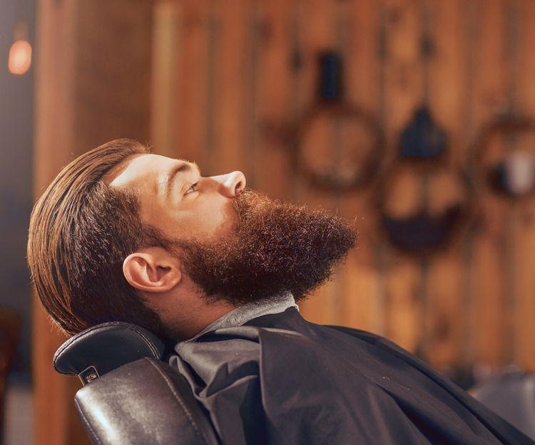 Tratamientos de barbas en San Cristobal de La Laguna