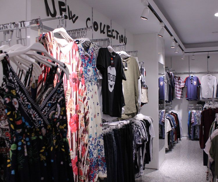 Colecciones de moda en Marbella