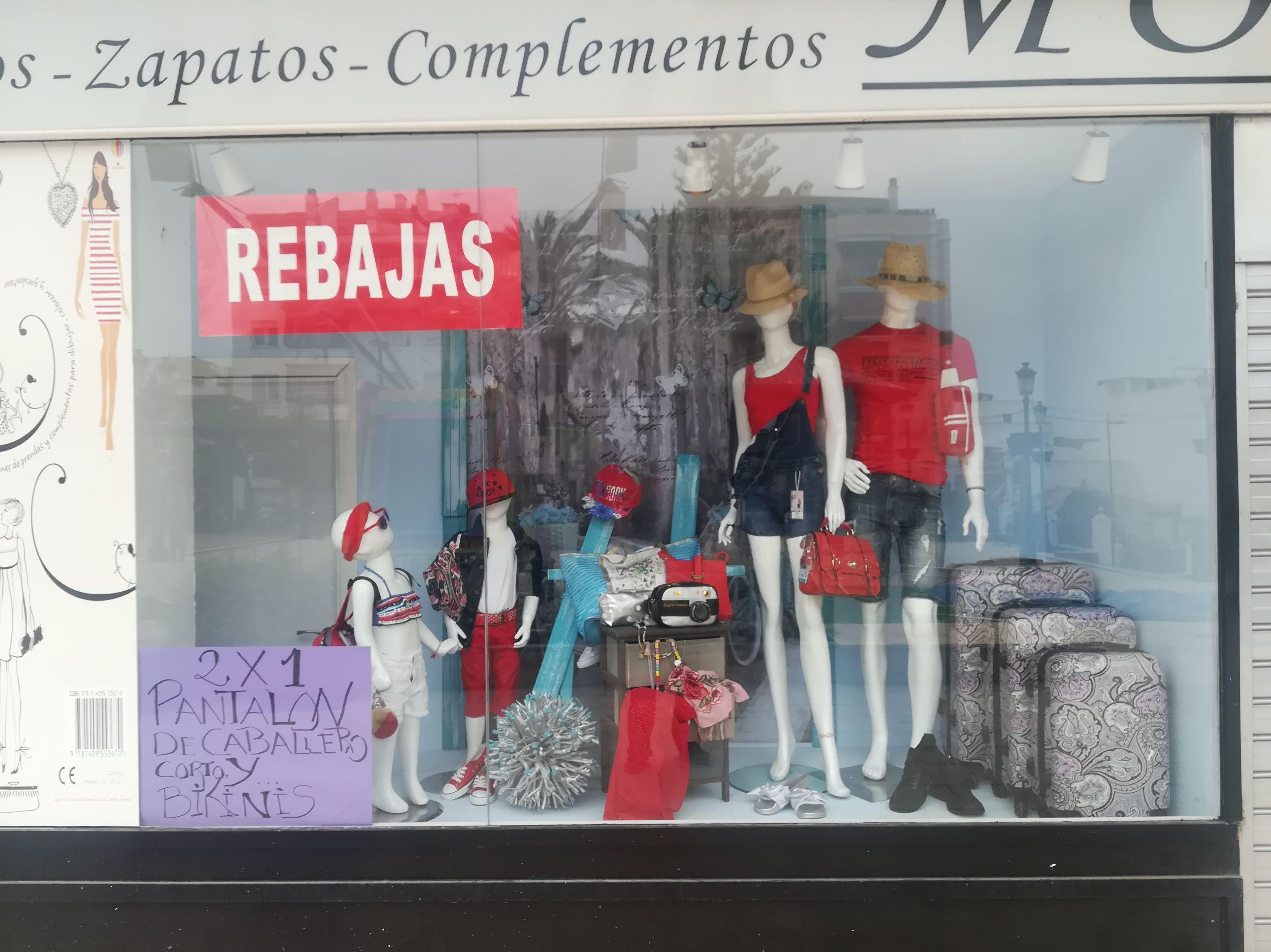 Foto 27 de Moda para hombre, mujer y niños en San Pedro Alcántara | Moda Bella