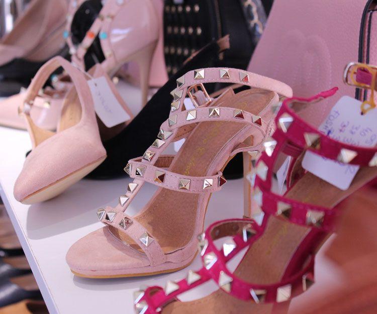 Sandalias para mujer en Marbella