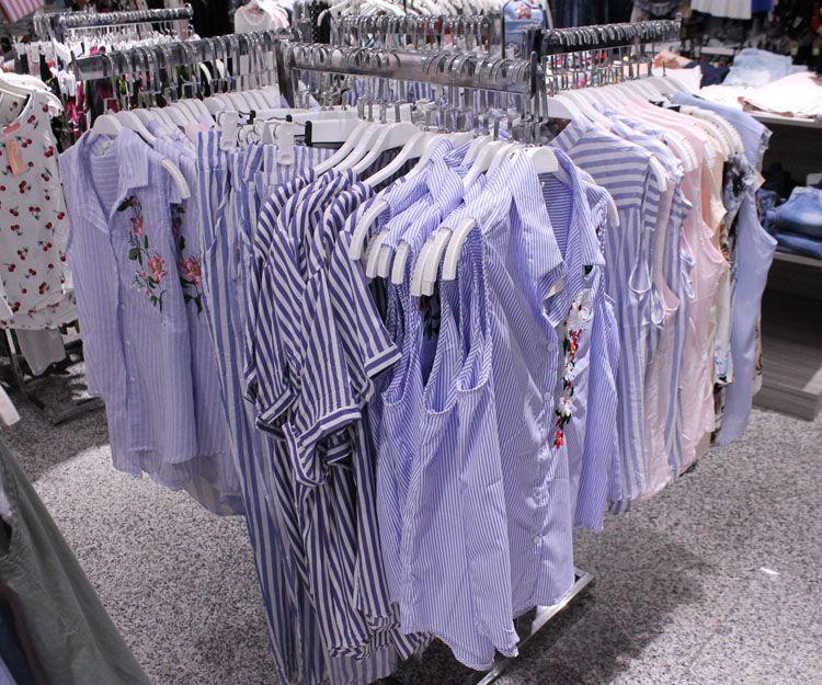 Camisas para señora en Marbella