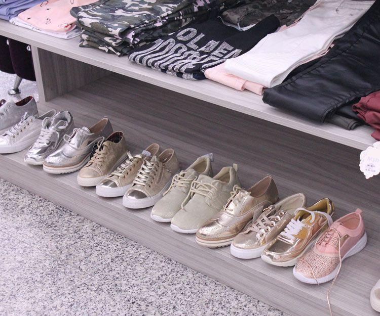 Zapatillas deportivas de diseño en Marbella