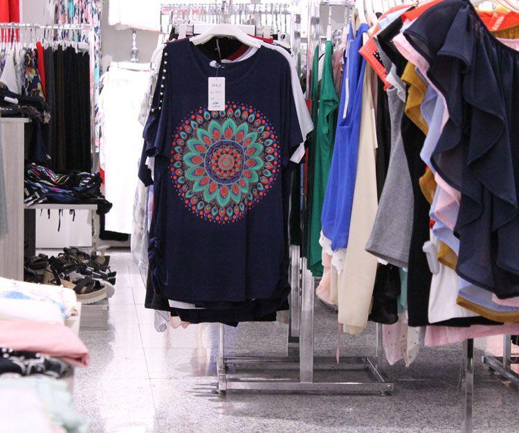Camisetas oversize en Marbella