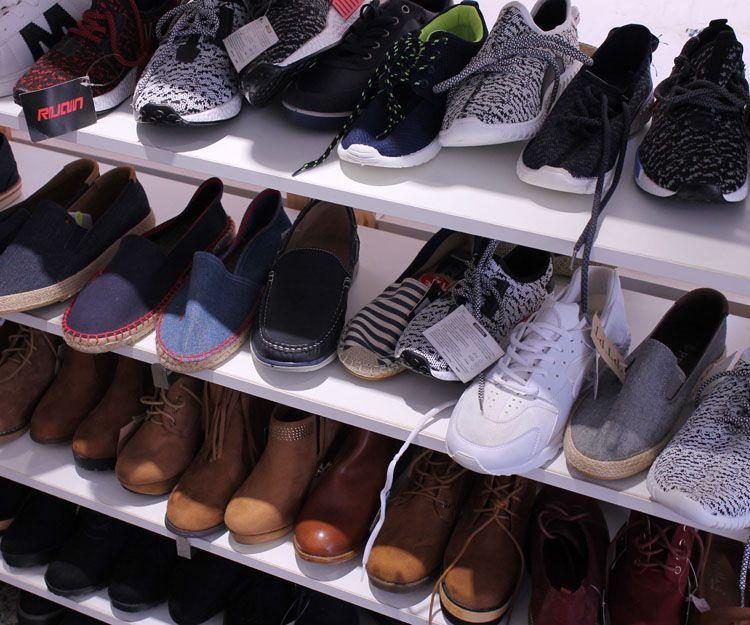 Zapatos para caballero en Marbella