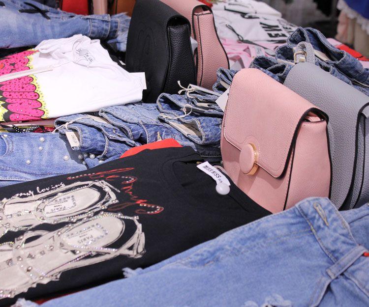Conjuntos de moda para señora en Marbella