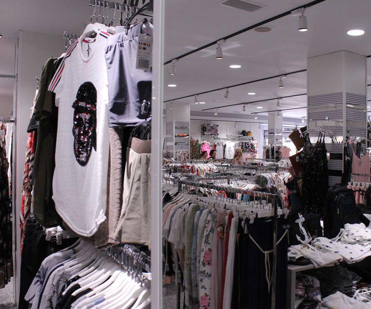 La mejor tienda de ropa en Marbella