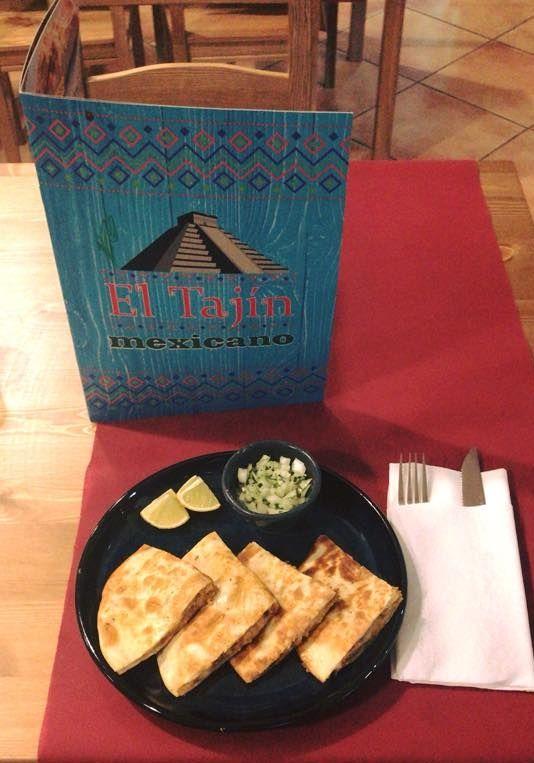 Gastronomía mexicana en Ourense