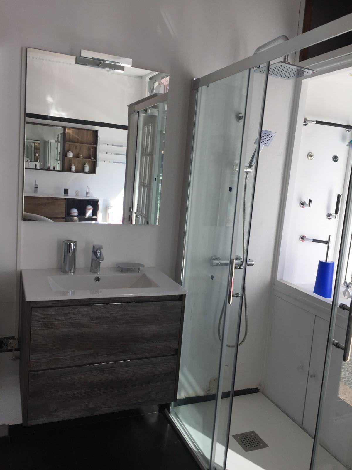 Reforma de baños: Servicios de Amorrortu Baño Boutique